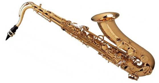 Series III Bb Tenor Saxophone