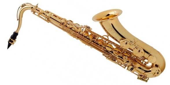 Reference Model 36 Bb Tenor Saxophone