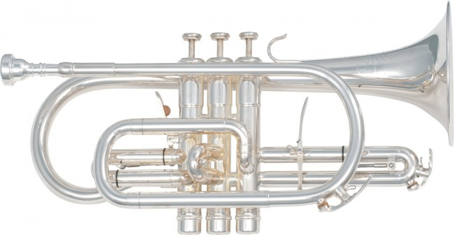 Cornet Nation Series