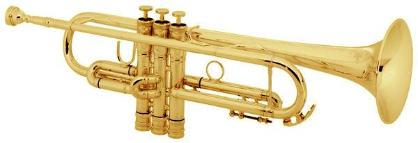 CONNstellation Bb trumpet