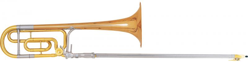 Bb/F trombone Legend 4B