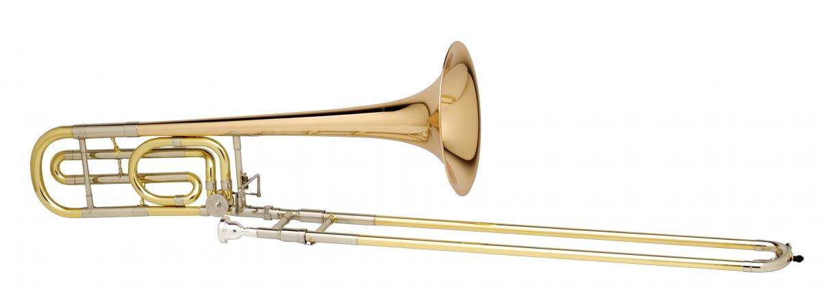Bb/F Legend 440 trombone