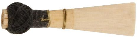 French bassoon reed