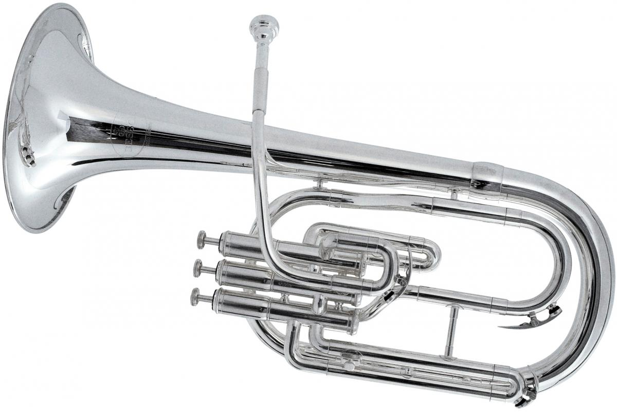 Eb tenor horn Student line