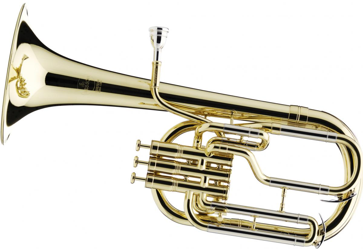 Alto Mib Sovereign