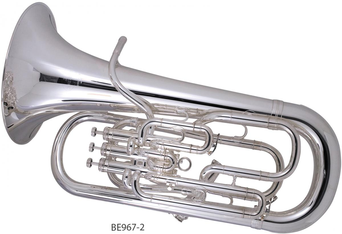 Sovereign Bb euphonium