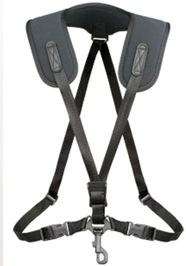 Saxophone harness Super