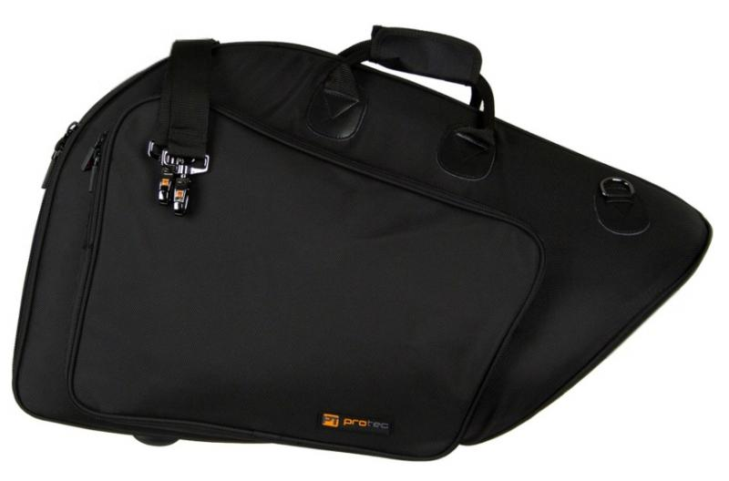 Delux gig bag for french horn