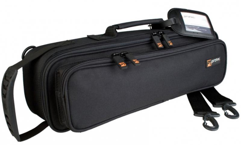 Deluxe flute case cover