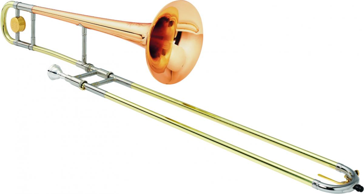 Jazz trombone XO series