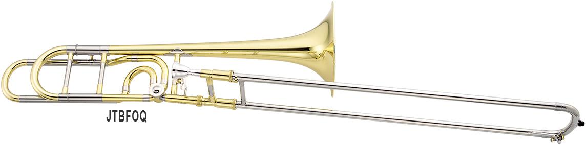 Bb/F trombone 1100 series large bore