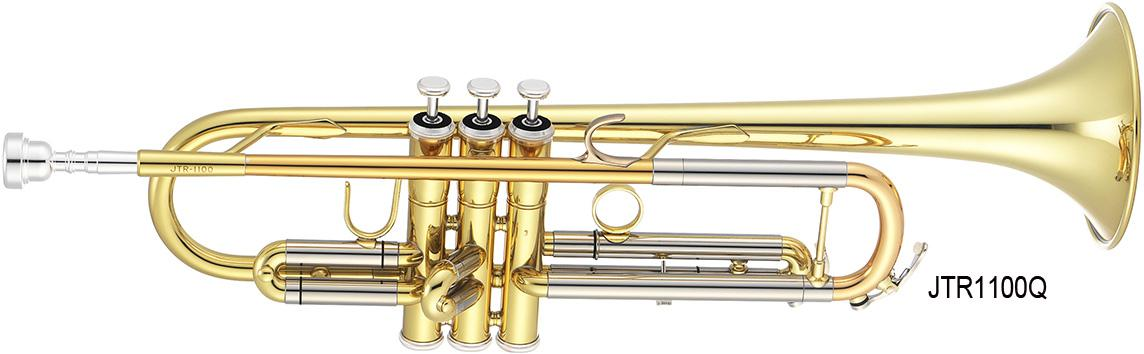 Bb trumpet professional 1100 series