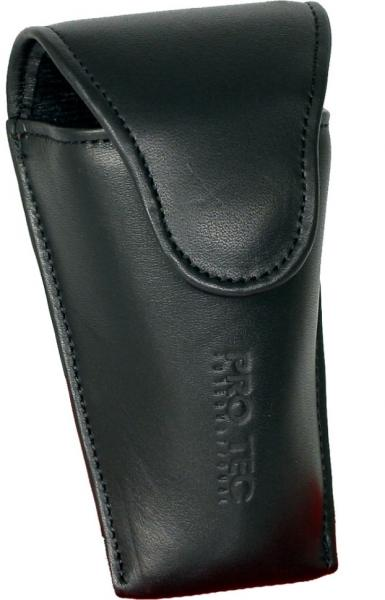 Leather pouch,1 tuba mouthpiece