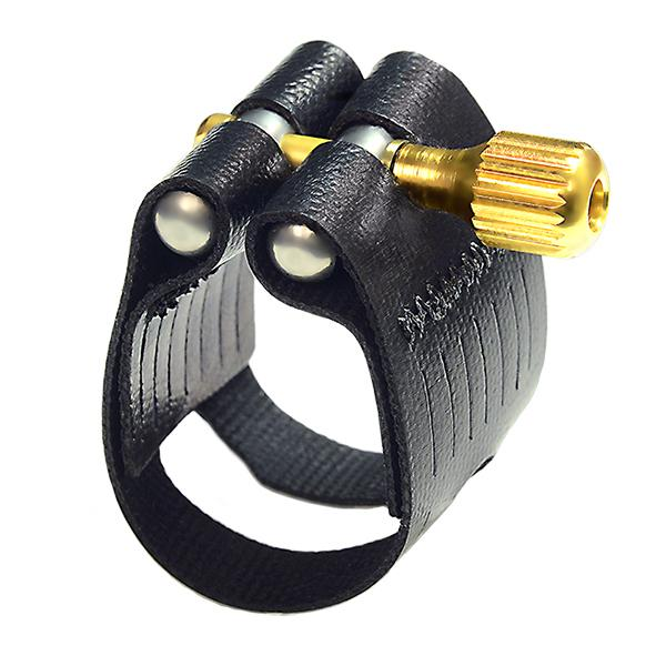 Bb clarinet ligature Light