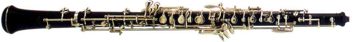 Student oboe RIEC