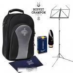 MUSIQUE & ART B.CRAMPON clarinette