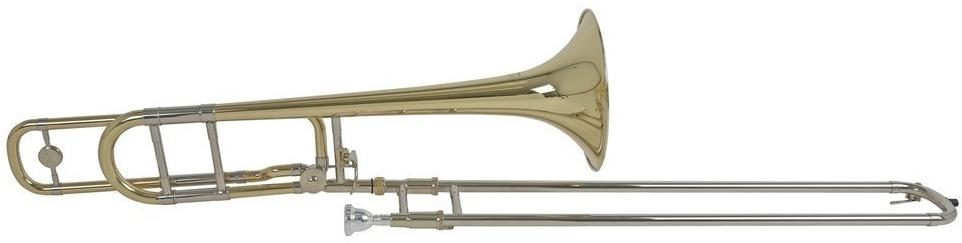 F-attachment trombone student line