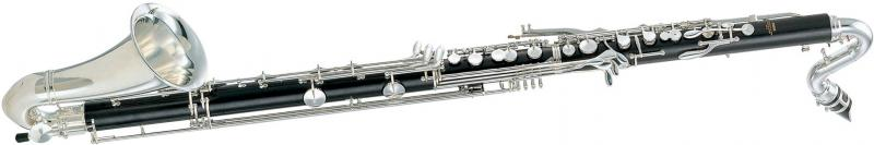 Bass clarinet Professional serie
