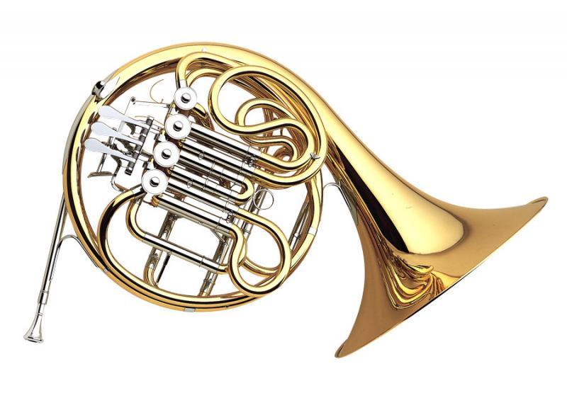 F/Bb double horn Intermediate serie