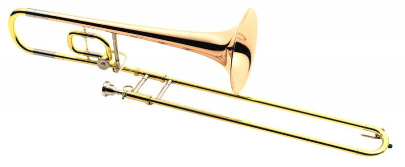 Bb/C trombone for kid