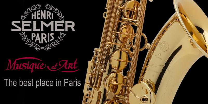 Selmer saxophone best place in paris